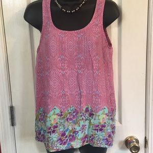 Miami summer top size S